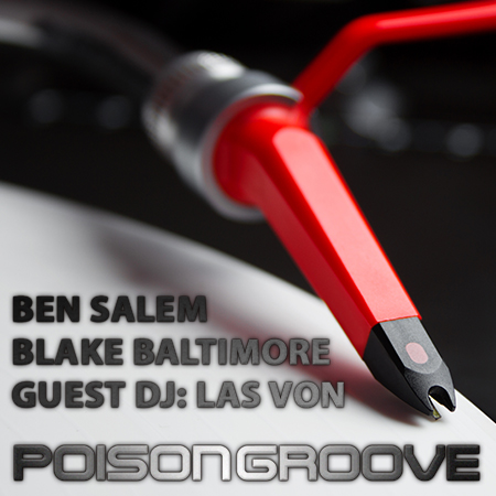 Poison Groove (from November 18th, 2017)