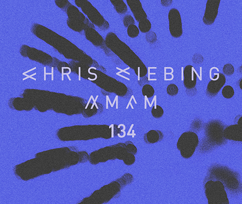 AM/FM :: Episode 134 (live at Pacha, Barcelona, part 2) (aired on October 2nd, 2017) banner logo