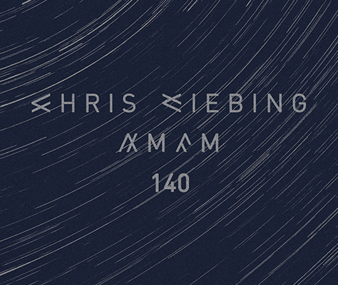AM/FM :: Episode 140 (live at Spazio 900, Roma - part 4) (aired on November 13th, 2017) banner logo