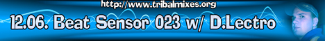 023 with D.Lectro (from December 6th, 2007)