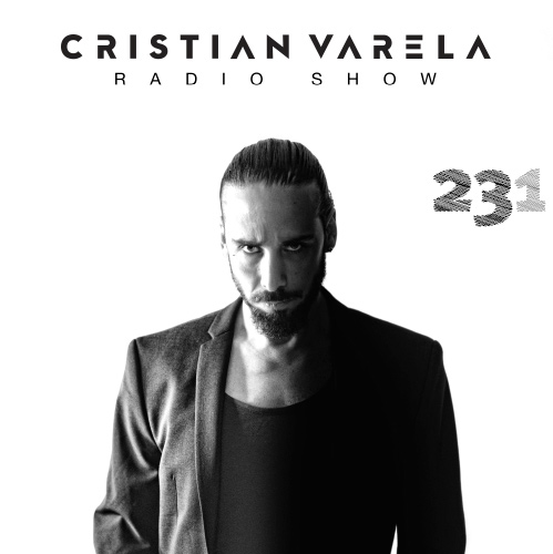 Cristian Varela Radio Show :: Episode 231, 4 decks special 303x909 (aired on October 2nd, 2017) banner logo