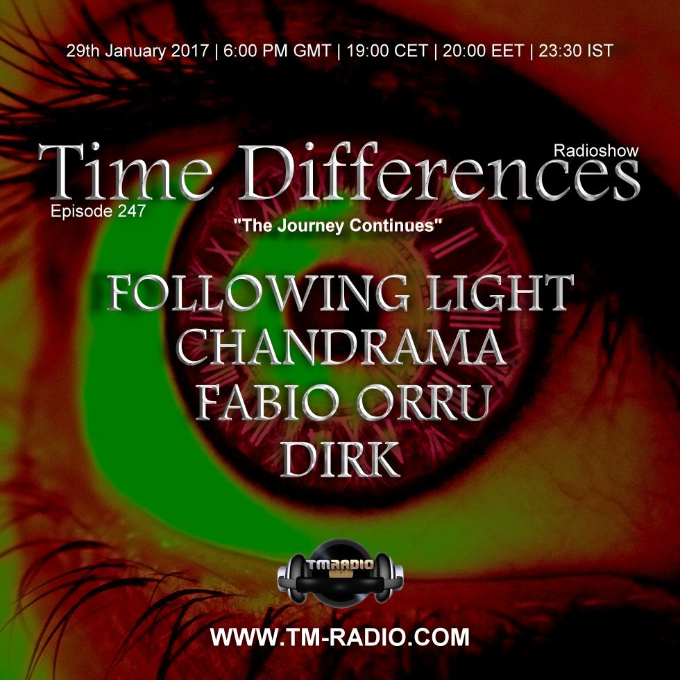Time Differences :: Episode 247,