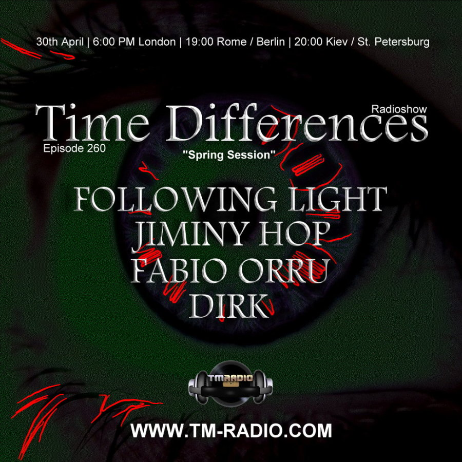 Time Differences :: Episode 260,