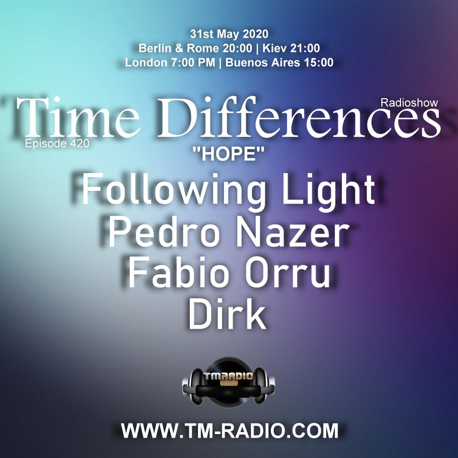 Time Differences :: Episode 420,
