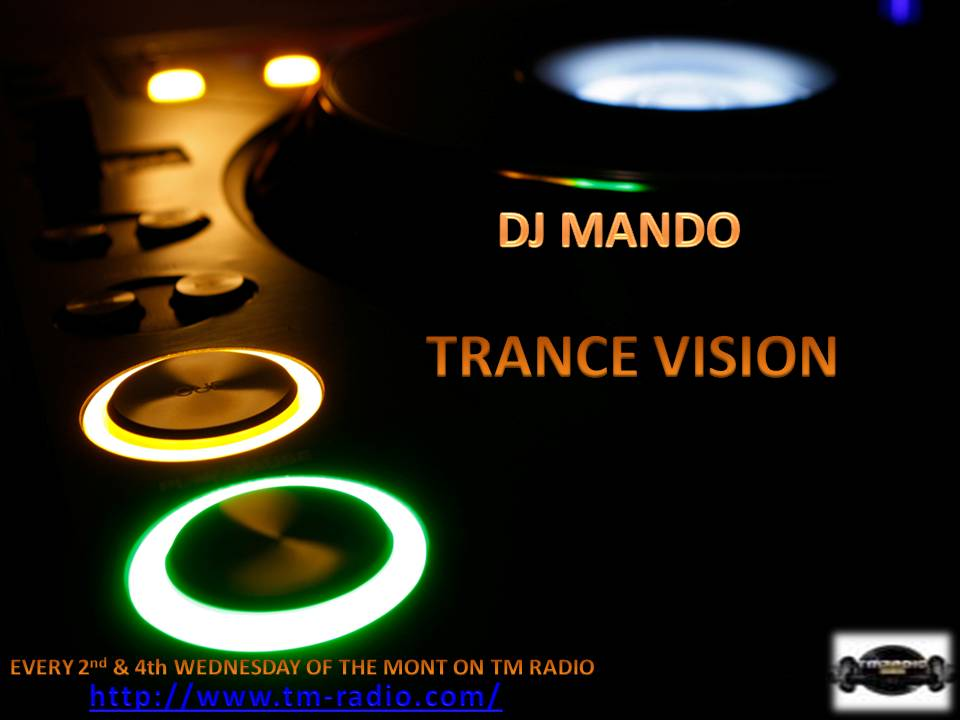 DJ Mando DJ Profile Picture