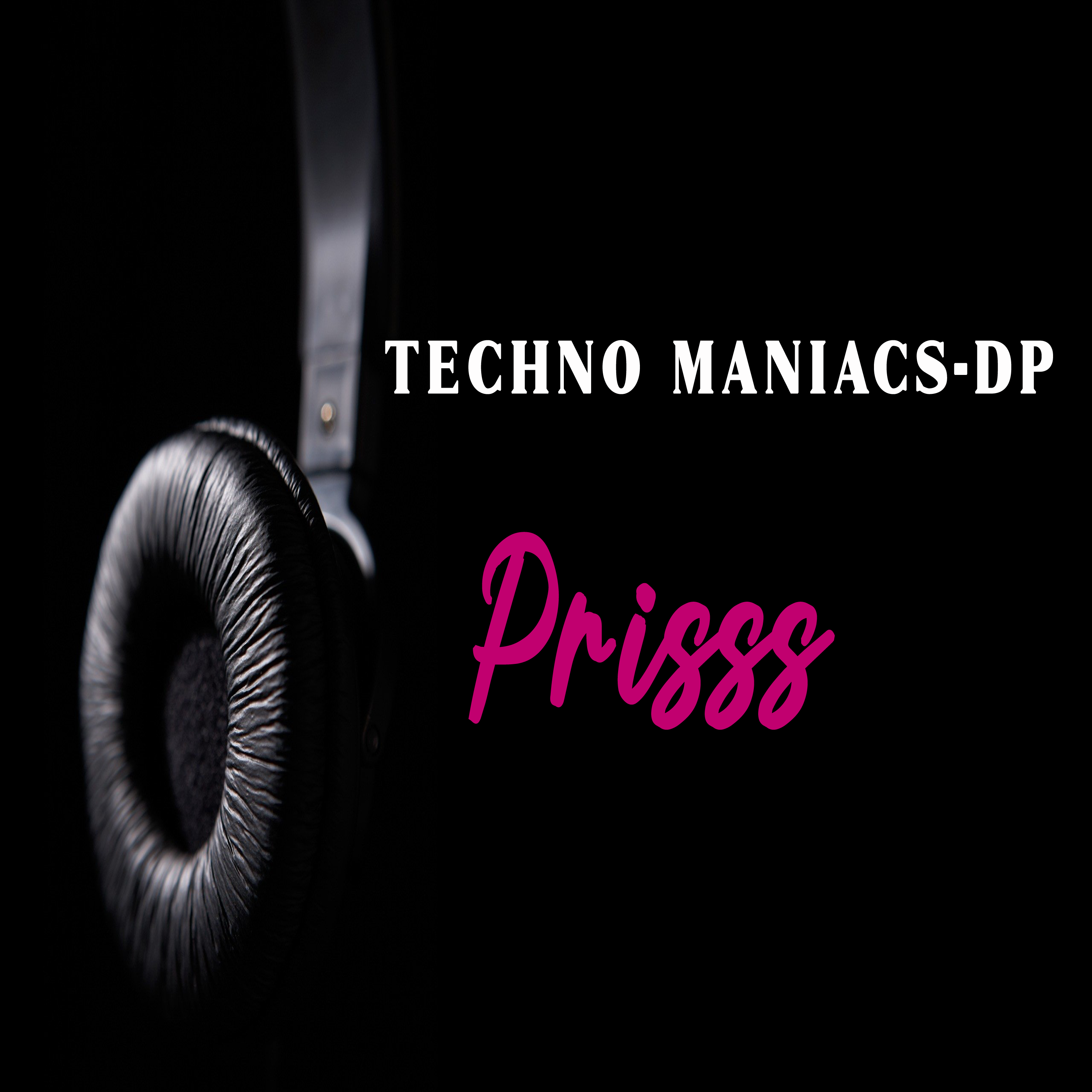 Techno Maniacs-dp :: Episode 032 (aired on October 15th) banner logo