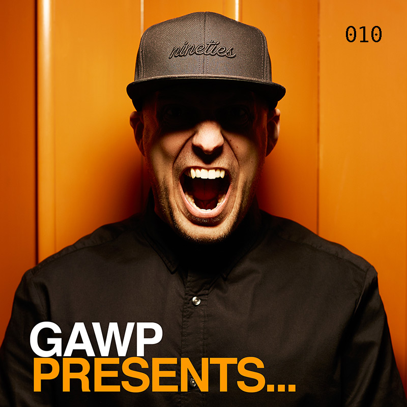 Episode 010, Mind the Gap Tour Special (from March 16th)