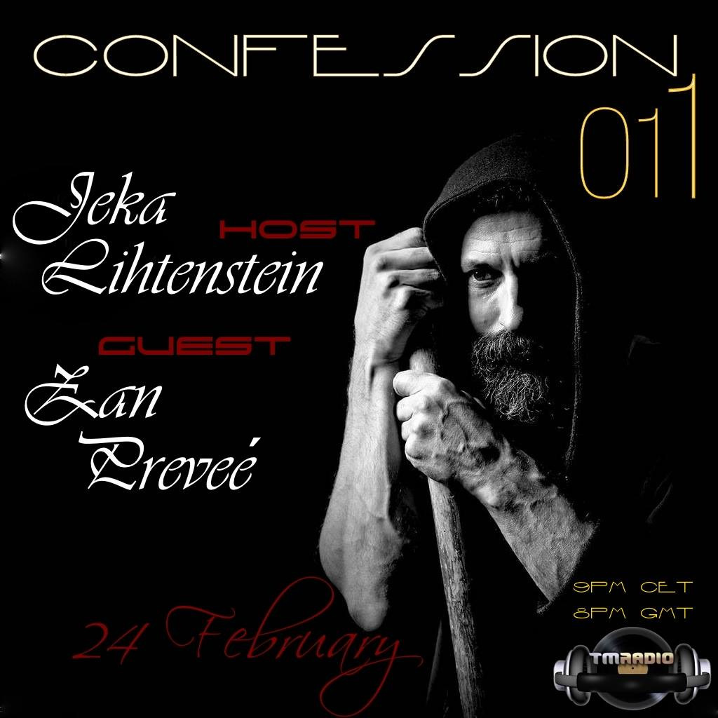 Confession :: Episode aired on February 24, 2017, 8pm banner logo