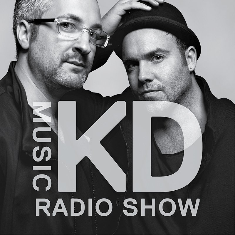 KD Music Radio Show :: Episode 066 (aired on November 7th, 2018) banner logo