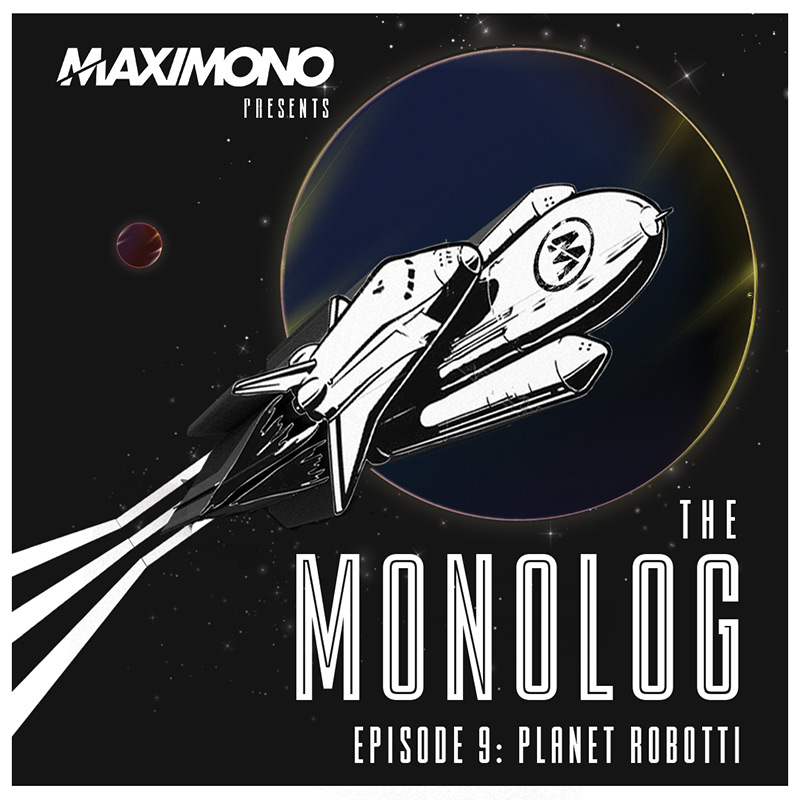 Episode 009: Planet Robotii (from January 26th, 2018)