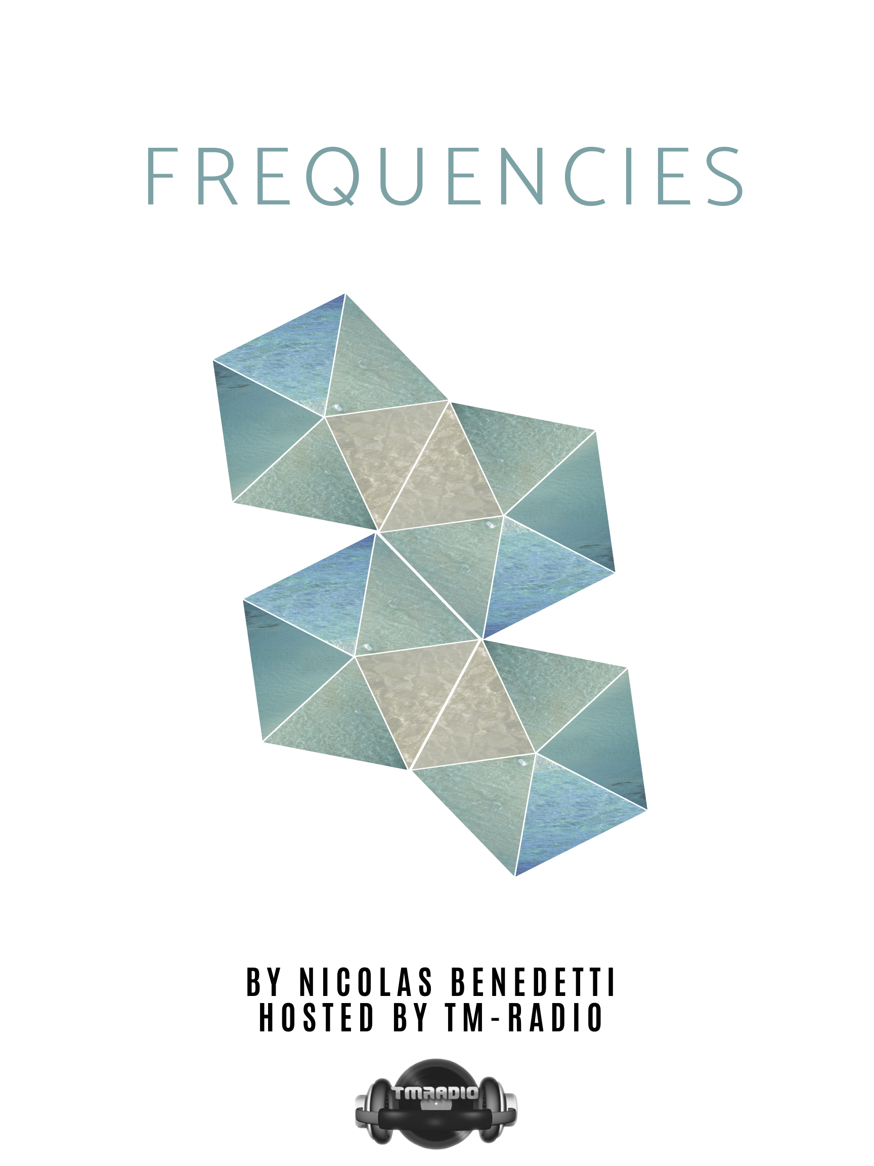 Frequencies :: Nicolas Benedetti - Frequencies 018 - December ´20 (aired on December 18th, 2020) banner logo