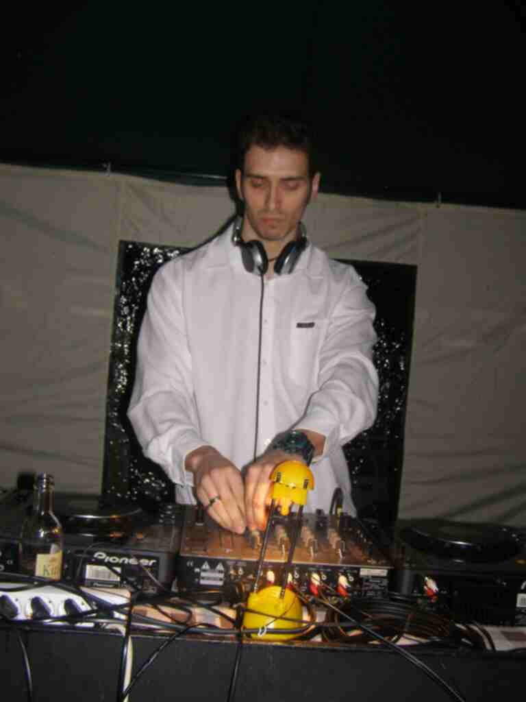 Ordog DJ Profile Picture