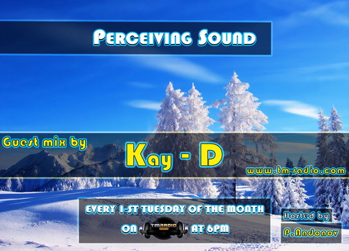 perceiving sound