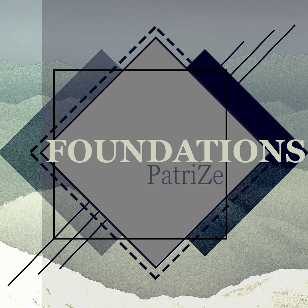 Foundations :: Episode 110 (aired on April 26th) banner logo