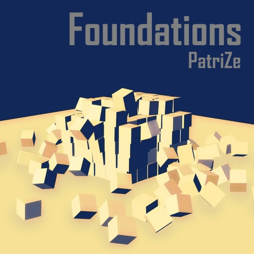 Foundations :: Episode 086 (aired on April 22nd, 2019) banner logo