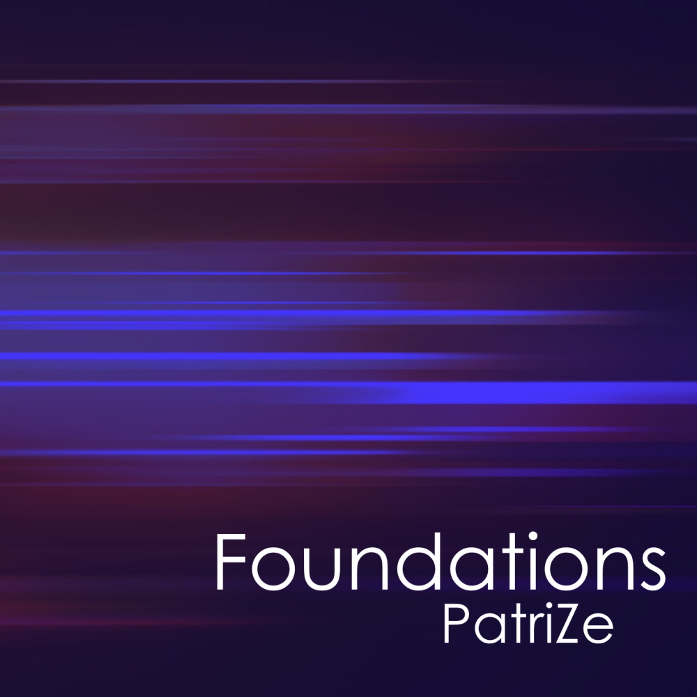 Foundations :: Episode 111 (aired on May 24th) banner logo