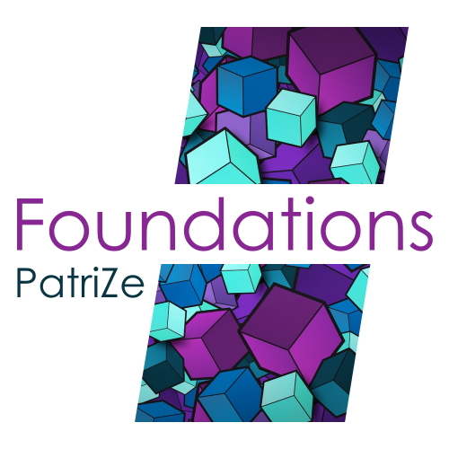 Foundations :: Episode 100 (aired on June 22nd, 2020) banner logo