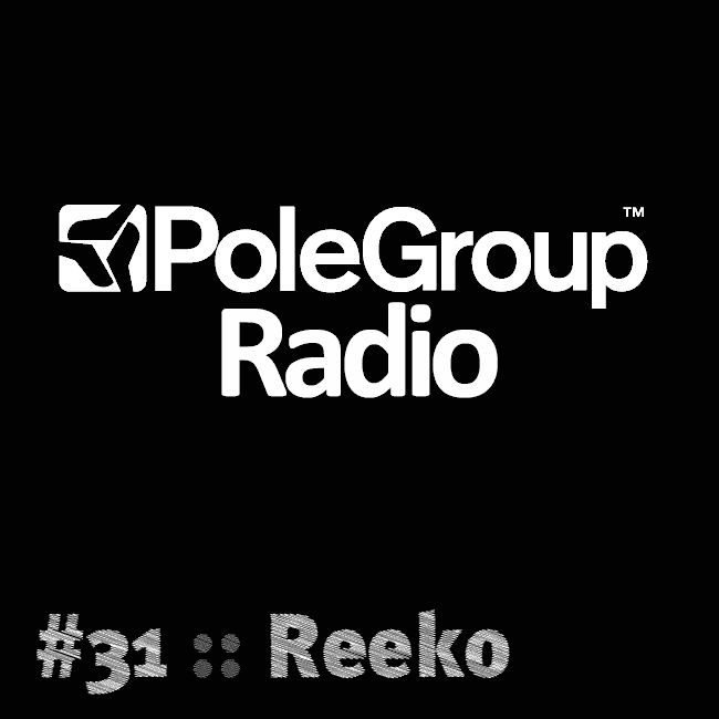 Episode 031, Reeko guest mix (from October 16th, 2017)