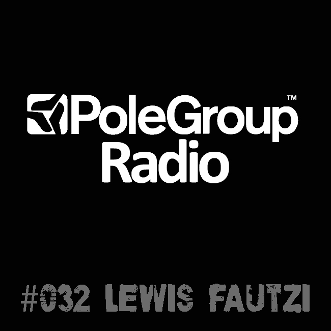 Episode 032, Lewis Fautzi guest mix (from November 20th, 2017)
