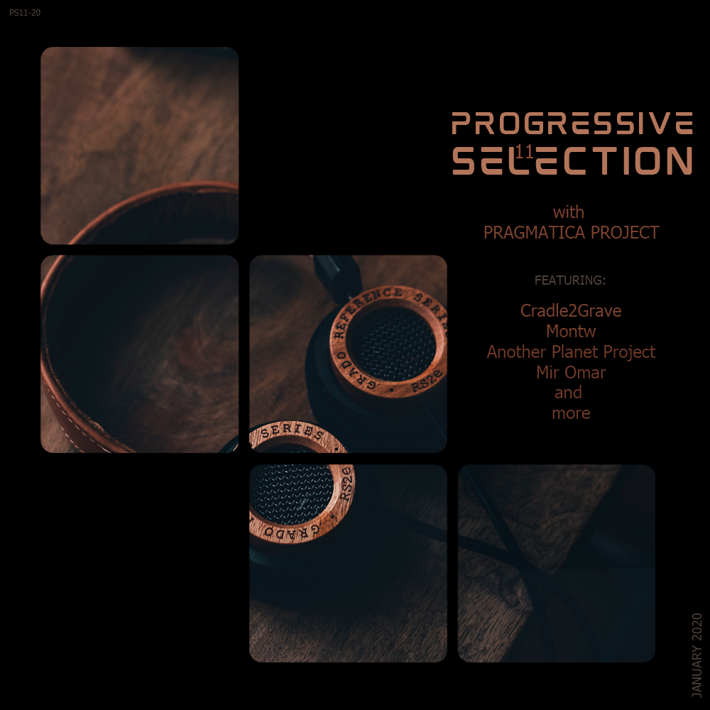 Progressive Selection :: Episode aired on January 22, 2020, 7pm banner logo