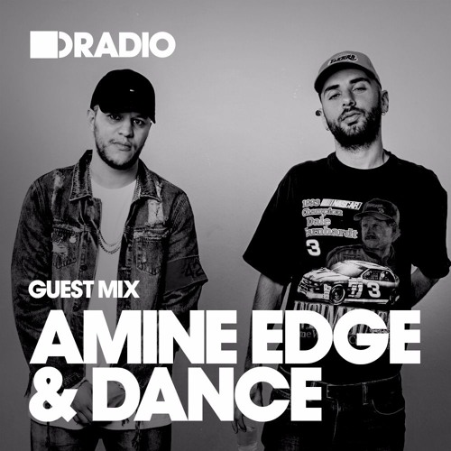 Defected Radio :: guest mix Amine Edge & Dance (aired on November 12th, 2017) banner logo