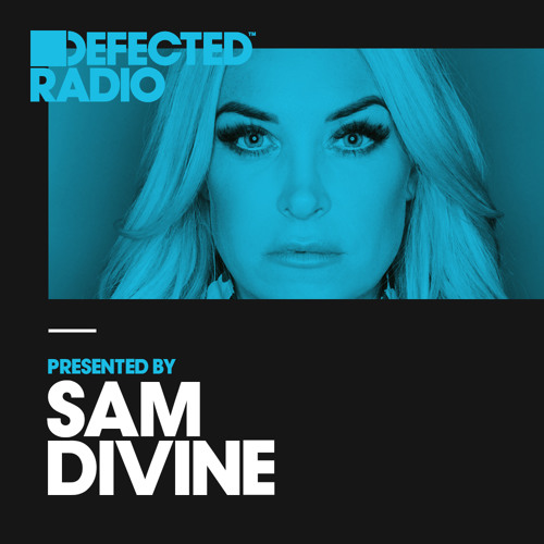 Defected Radio :: Episode aired on March 25, 2018, 12pm banner logo