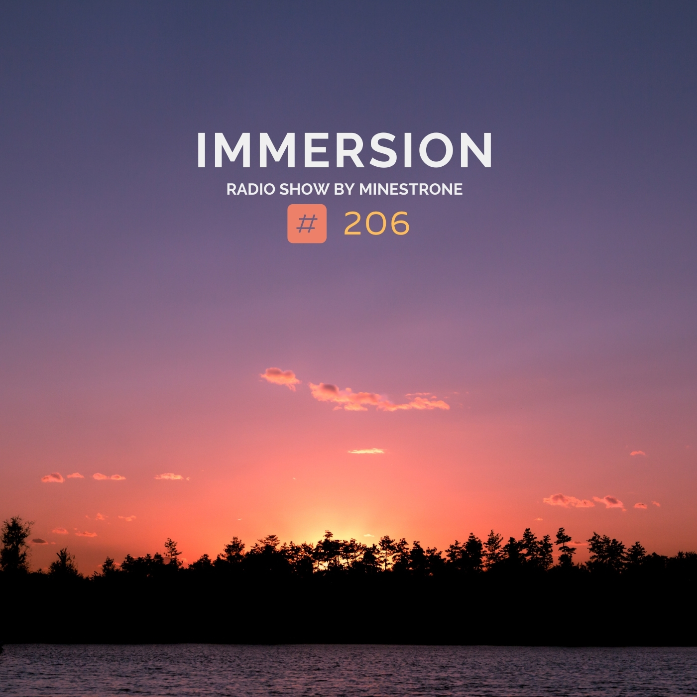 Immersion :: Episode 206 (aired on May 17th) banner logo