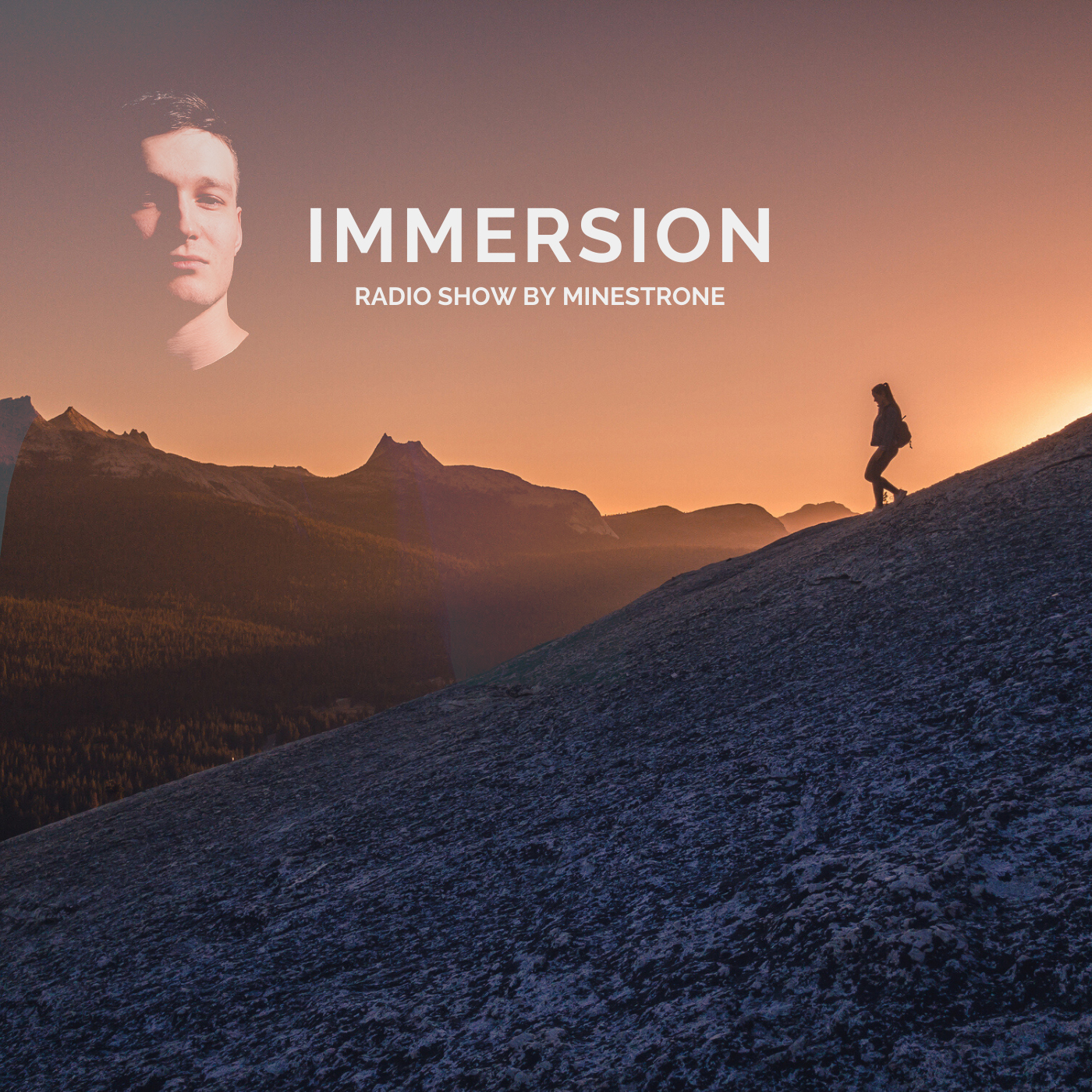 Immersion :: Episode 168 (aired on August 24th, 2020) banner logo