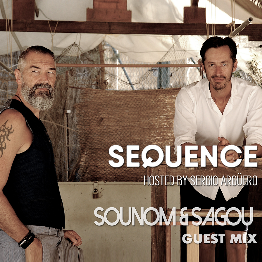 Sequence with Sergio Arguero :: Episode aired on January 17, 11pm banner logo
