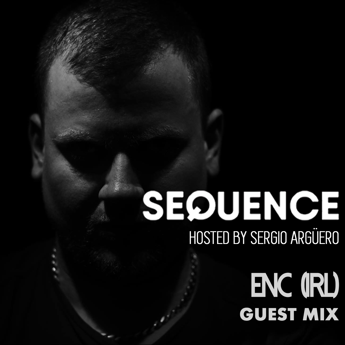 Sequence with Sergio Arguero :: Episode aired on November 1, 2018, 11pm banner logo