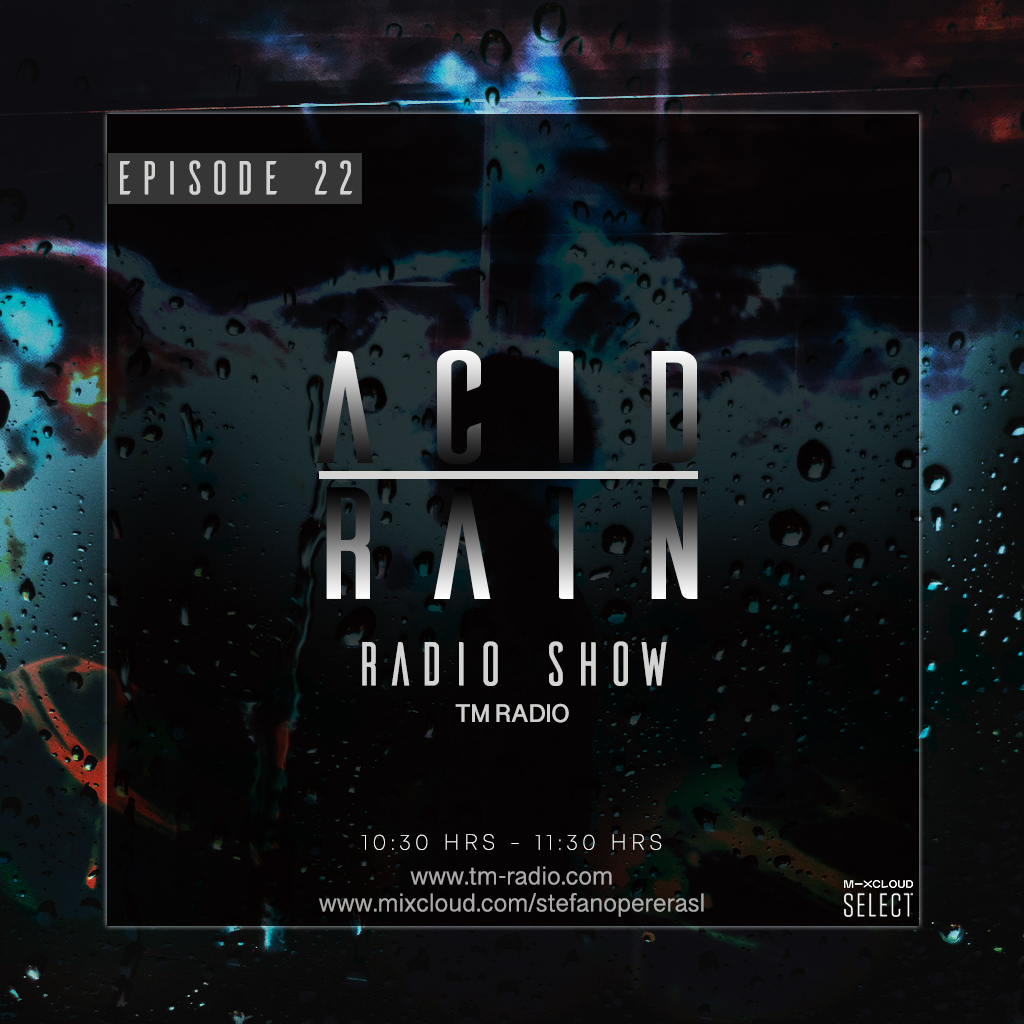 Acid Rain :: ACID RAIN - EP.22 (aired on July 3rd, 2020) banner logo