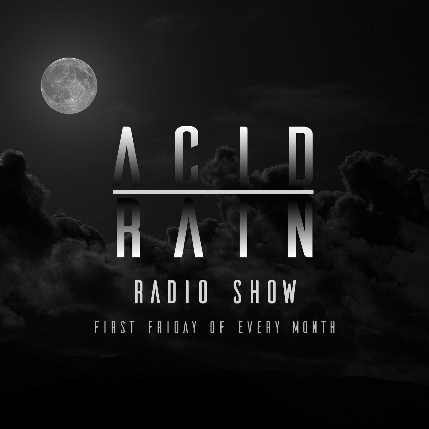 Acid Rain :: Episode aired on May 7, 5pm banner logo
