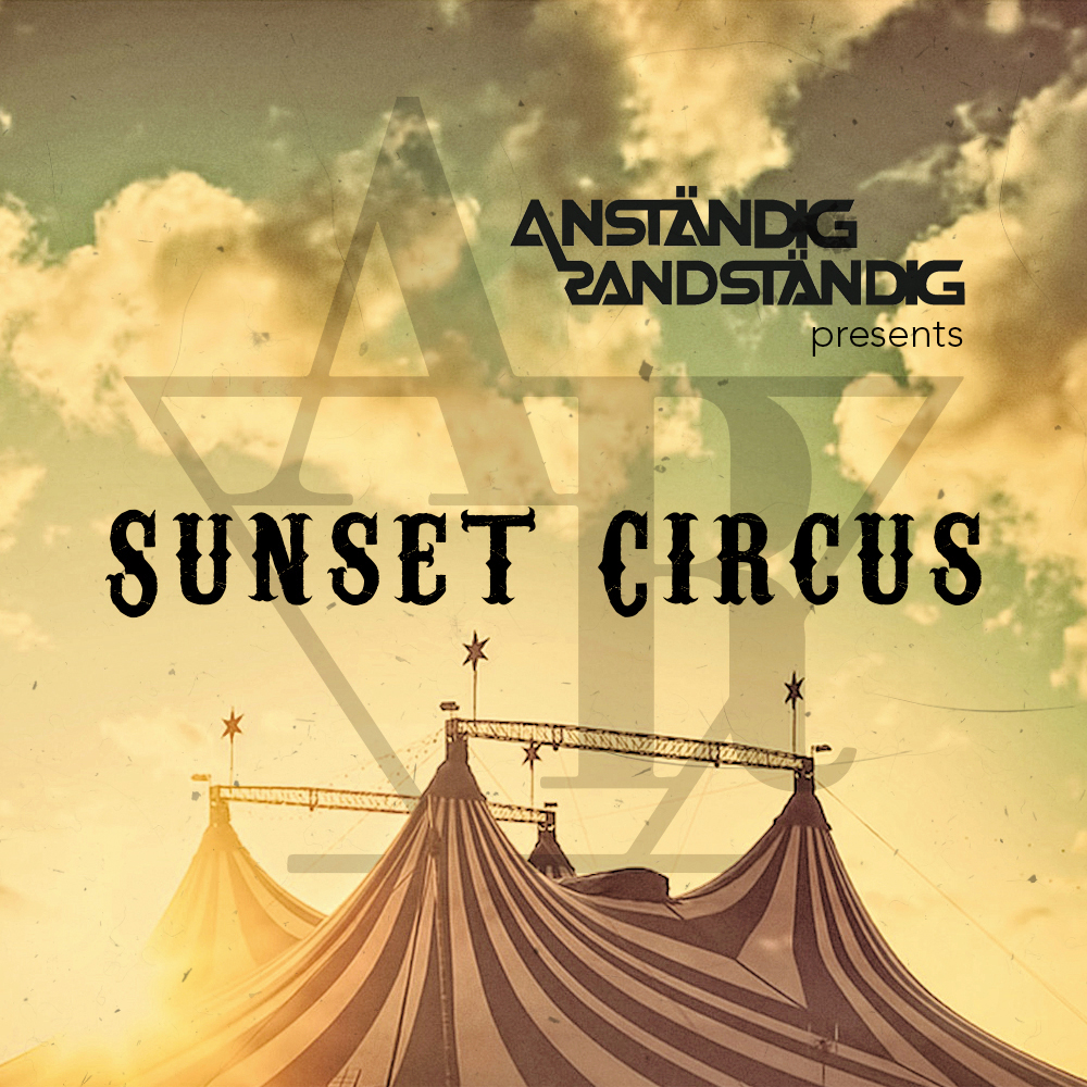 Sunset Circus :: Episode 035 (aired on August 12th, 2020) banner logo