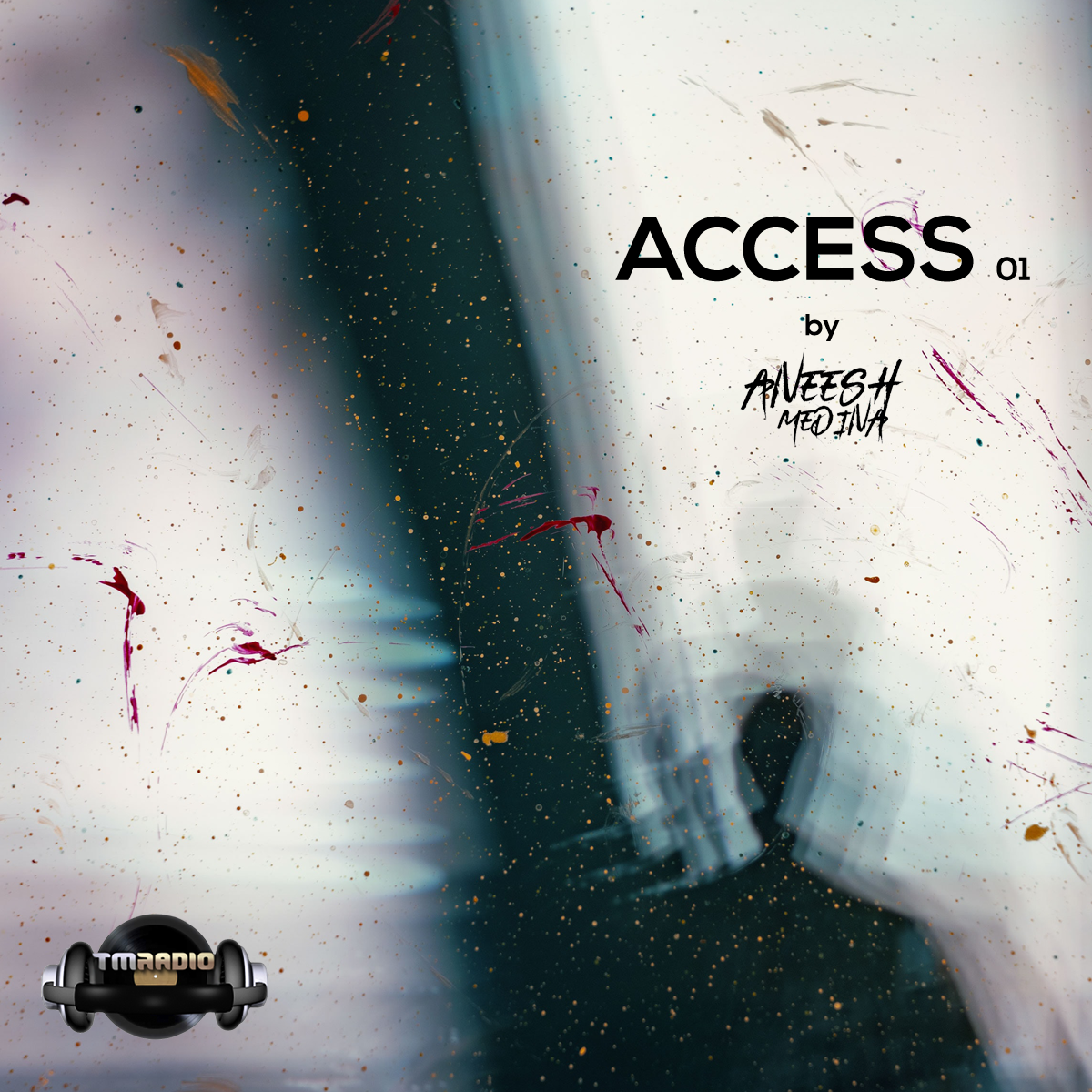 Access :: Grand Opening on TM Radio (aired on February 25th, 2020) banner logo